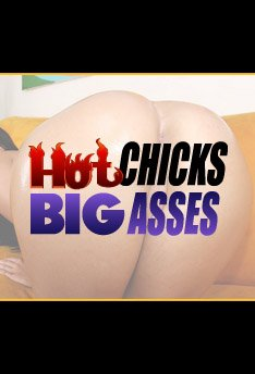 Hot Chicks Big Asses