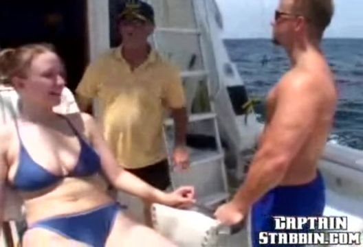 Capt Stabbin