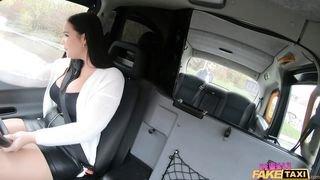 Taksi video fake Fake taxi